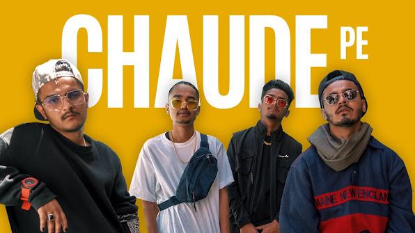 Chaude pe Song Lyrics | xtaNAtion x Nitesh A.K.A Nick | Latest hindi rap song 2021 Lyrics Planet