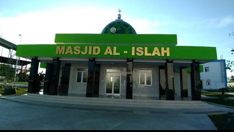 harga kubah masjid murah