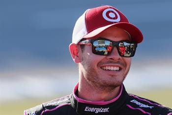 Kyle Larson - Larson - Learning on the Fly - #nascar