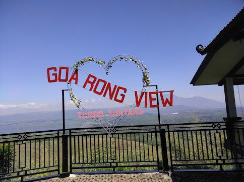 Goa Rong View: Lokasi, Rute, dan Harga Tiket Masuk