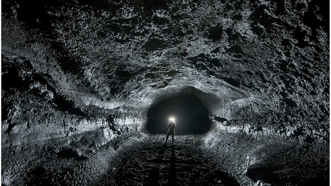 NASA Planned Human Home On Lunar And Martian Surface Inside The Lava Tube
