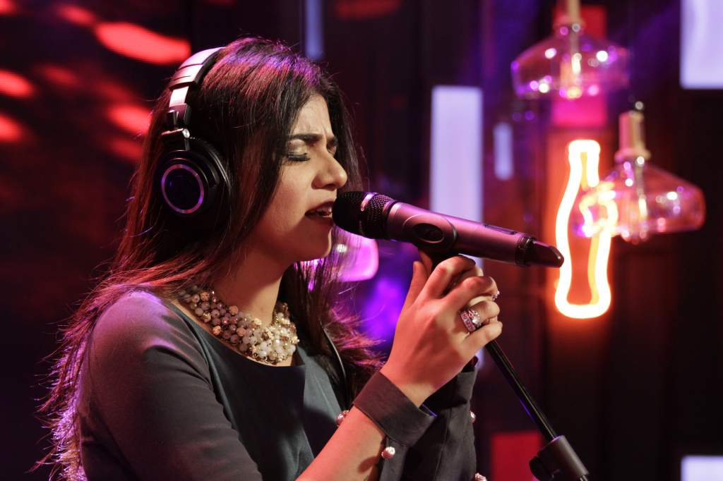 Episode 2 of Coke Studio Season 10 features mega stars and