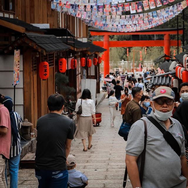 Harga Tiket Masuk Asia Heritage Pekanbaru