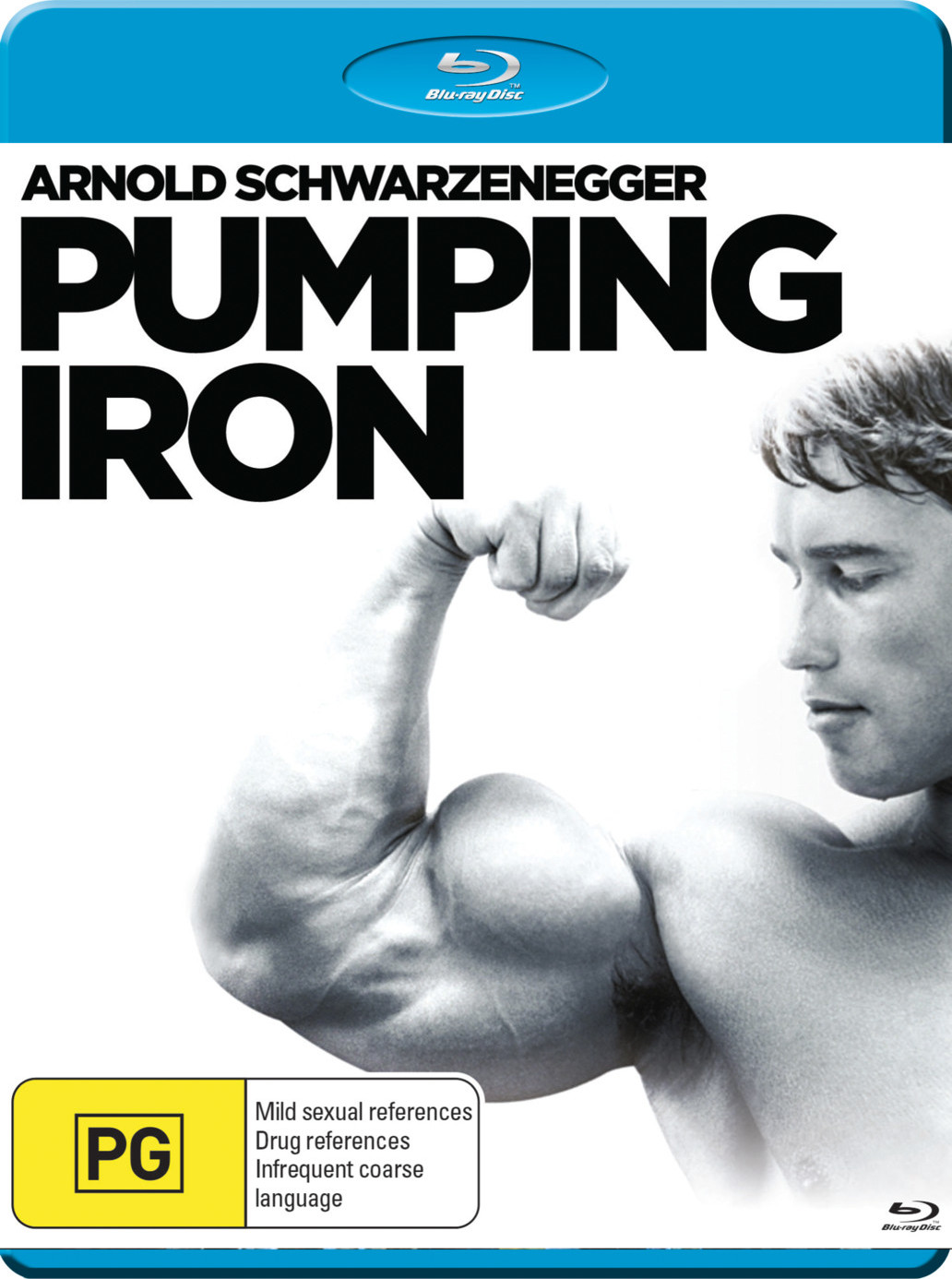 pumping iron 1977 full movie free download