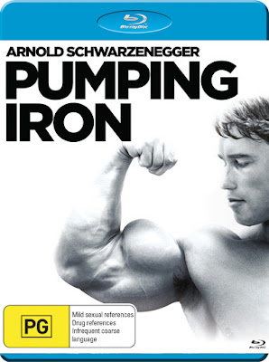 Pumping Iron Hindi Dual Audio Full 300MB Movie Download HD
