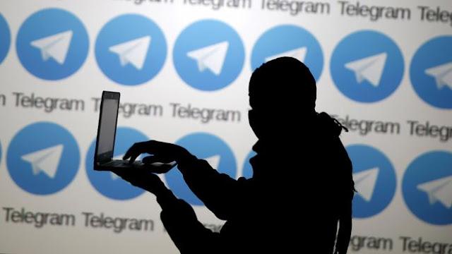 Mengapa Pemerintah BLOKIR Layanan Media Sosial Telegram ? Ini Alasannya !!