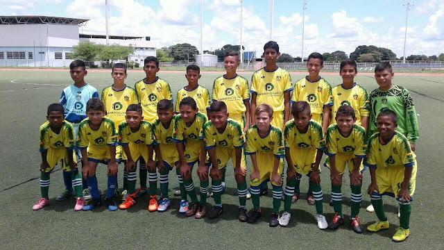 APURE: Campo Alegre comenzó con buen pie el Torneo Evolución Zonal en San Fernando.