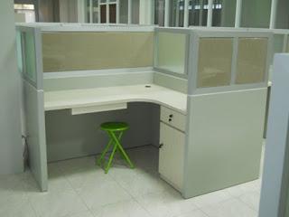 Jasa Desain Interior Kantor (Desain Interior Semarang)