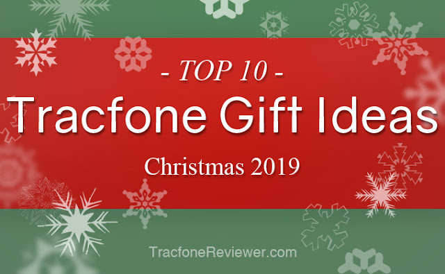 tracfone christmas gift ideas