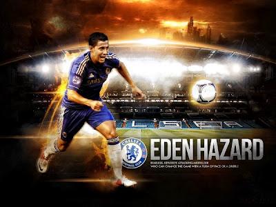 Eden Hazard Biography Seputar Kita