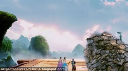 BAAL VEER RETURNS EPISODE 105,baal veer 2 video mein,#baalveer2