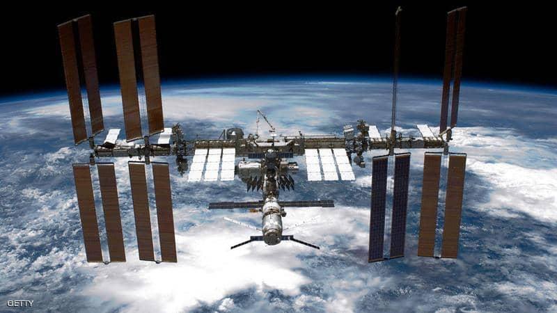 """تسرب بمحطة الفضاء الدولية.. وقد تحتاج """"مزيدا من الهواء"""""""