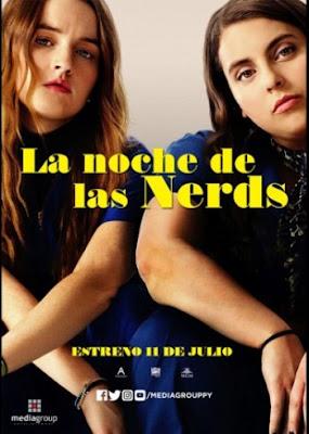 descargar La noche de las nerds (2019) en Español Latino