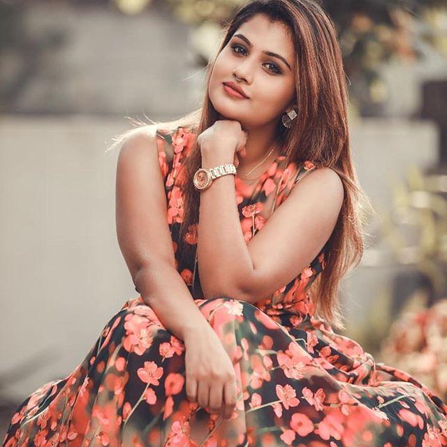 Alina Padikkal Big Boss Malayalam Season 2 Contestant
