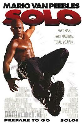 Sinopsis film Solo (1996)