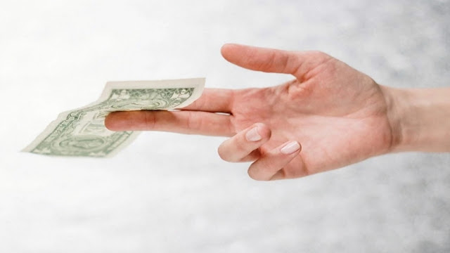 Inilah 8 Manajemen Keuangan Yang Kerap Diabaikan