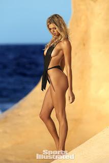 Hot Models Bikini and Swimsuit Kelly Rohrbach Photoshoot Sports Illustrated Swimsuit 2016
