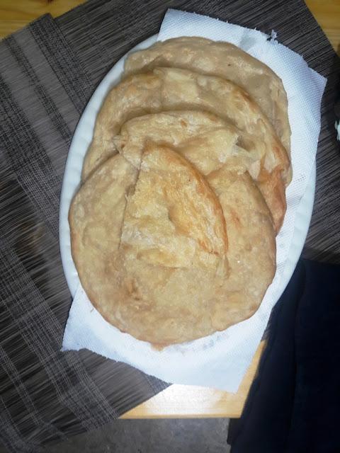 puri-paratha