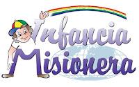 Misioneros, OMP, Infancia Misionera