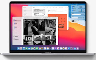 Apple Merilis MacOS Big Sur Public Beta