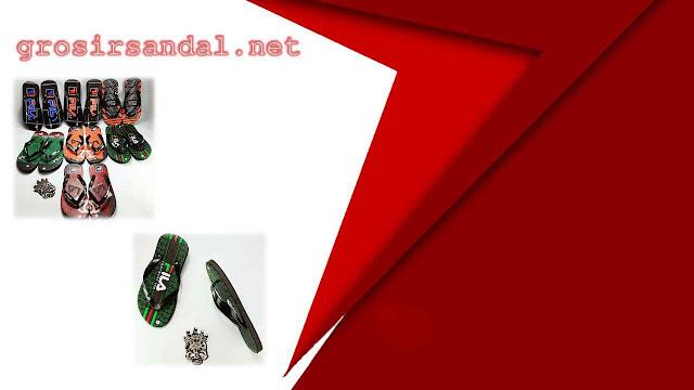 Sandal AMX CMR Spon Dws - Pabrik Sandal Spon Garut