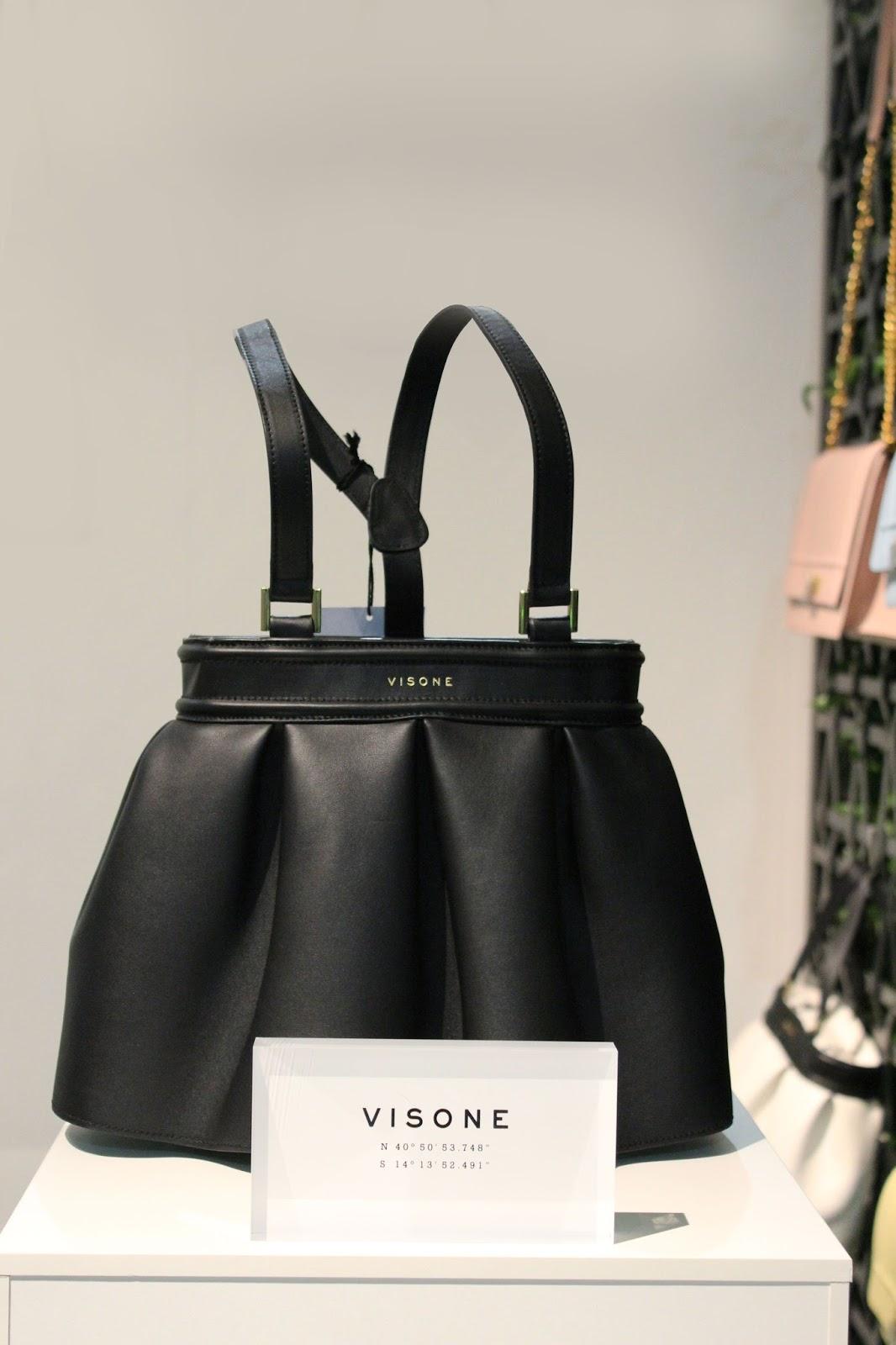 Eniwhere Fashion - Visone - MIpel 2016