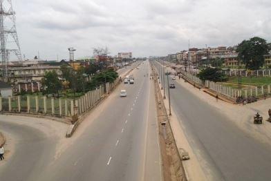 Dispute rages in Lagos over lockdown's likely return