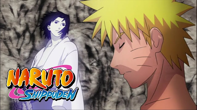 Opening Naruto Shippuden 4: CLOSER