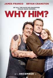 Why Him ? Poster