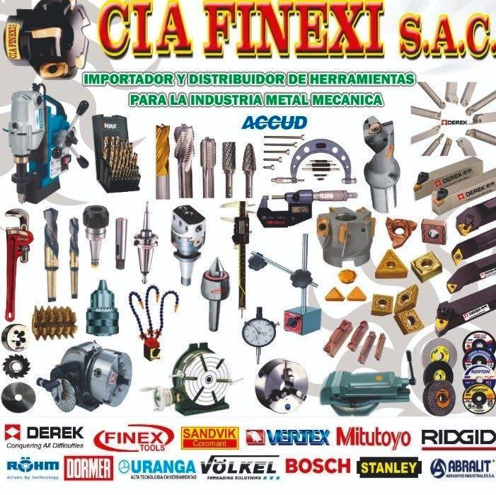 CIA FINEXI
