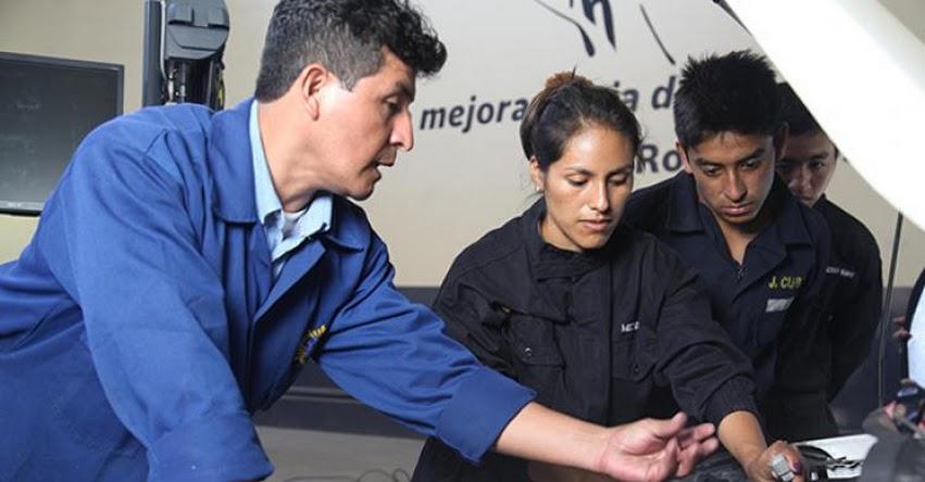 MINEDU: Destinan 17 millones para 31 institutos superiores tecnológicos públicos, www.minedu.gob.pe