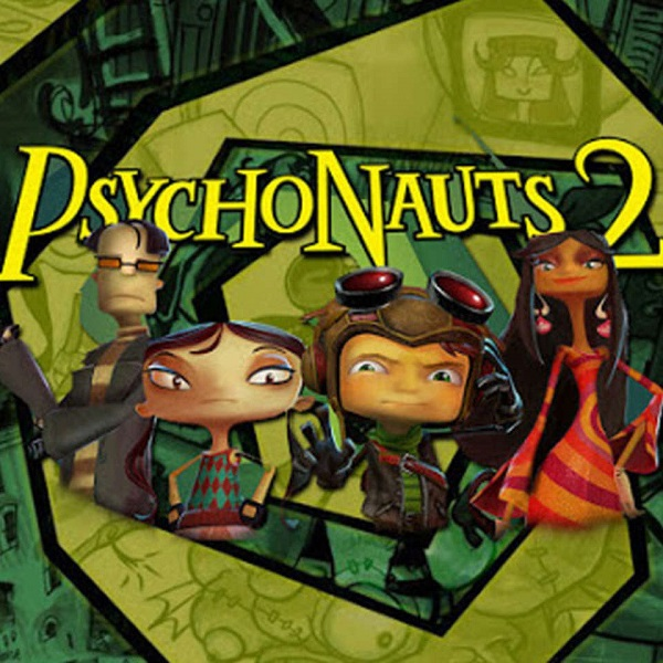 Psychonauts 2 Story