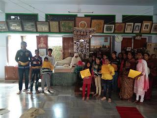 Jain Dharmik pathshala khartar gachchh sangh jaipur