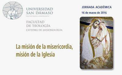 Jornada de Misionología en la Universidad San Dámaso