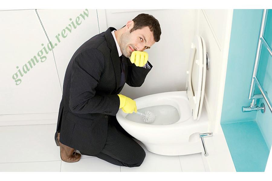 Chia sẻ kinh nghiệm khử mùi hôi trong nhà nhanh chóng, đơn giản, dễ dàng