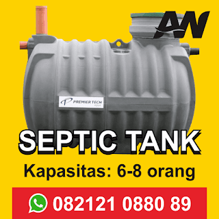 jual septic tank