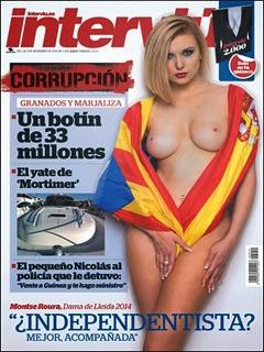 Revista Interviu España-3 de Noviembre 2014 PDF Digital