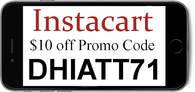 Instacart.com Referral Codes 2021-2122, Instacart.com Promo Codes August, September, October