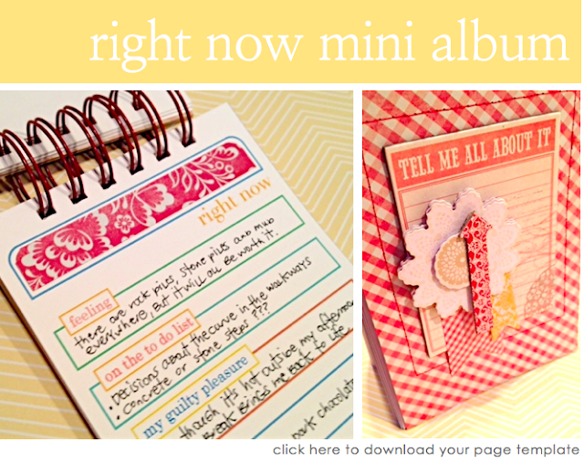 Right Now Mini Album Download | Monika Wright