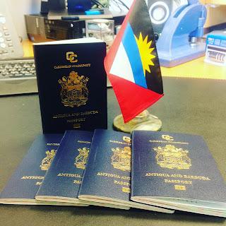 Антигуа и Барбуда и второй паспорт через инвестиции
