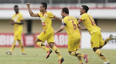 Prediksi Borneo vs Sriwijaya