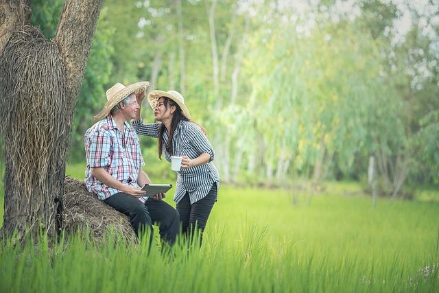 Descubra el amor y la vida en la comunidad de vida asistida y jubilación 2