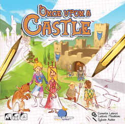 Once Upon a Castle  Review
