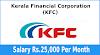 Kerala Financial Corporation (KFC) Recruitment 2020
