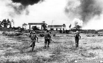 Trận Đồng Xoài năm 1965