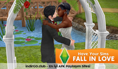 the sims freeplay hile apk