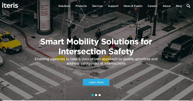 Iteris smart mobility