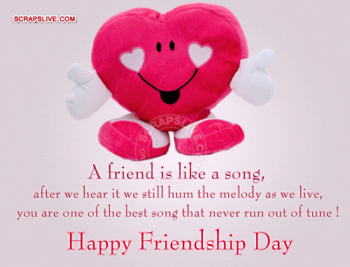 Happy Friendship Day Quotes Sharechat