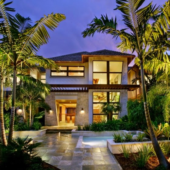 9 Contoh Rumah Idaman Sederhana Terbaru