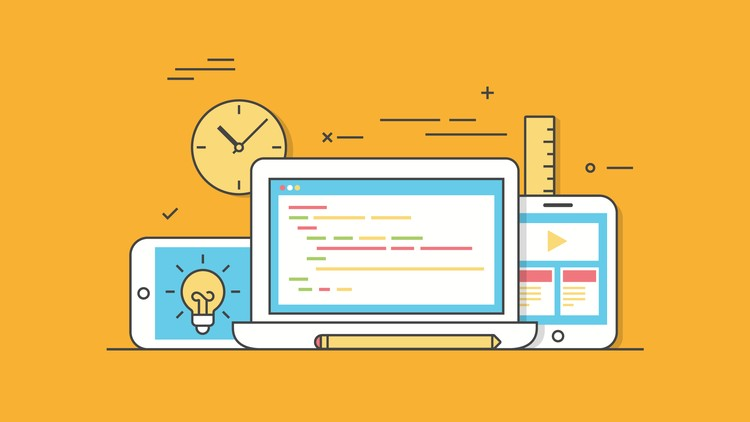 WYSIWYG Web Builder Essential Training - udemy course